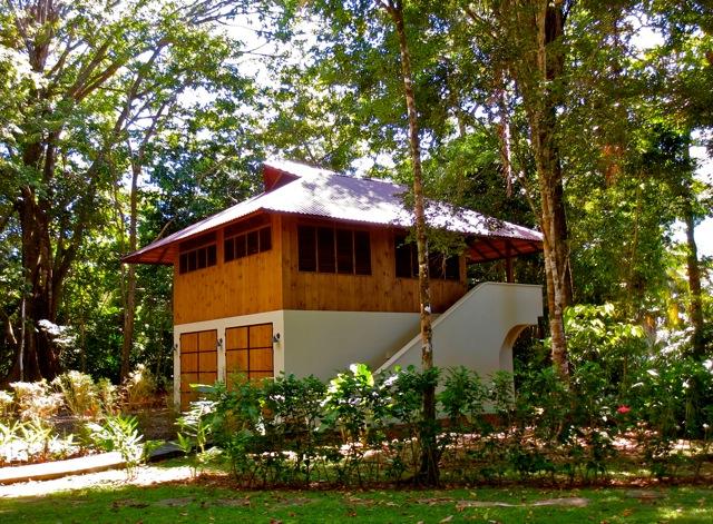 Eco Lodge Accomodations